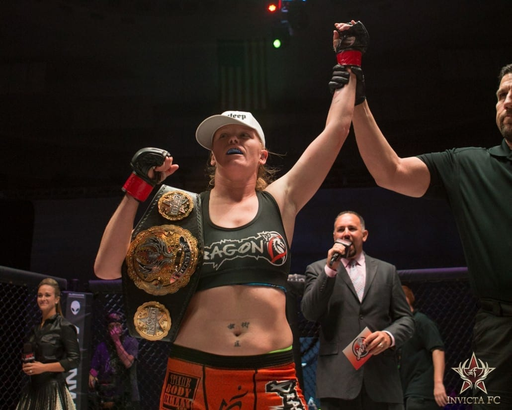 Invicta FC 11 Cyborg vs. Tweet: Live Results, Play by Play and ...