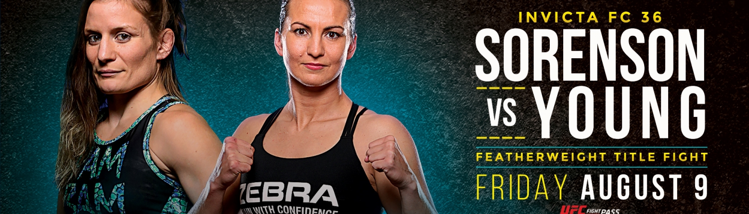 How To Watch | Invicta Fighting Championships